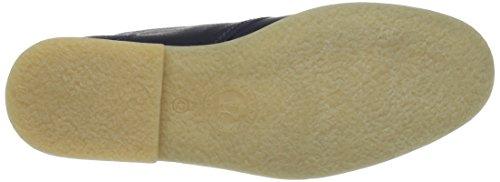 Jack Giovani Blu Navy Stringate Scarpe Panama Panama Jack Giovani Uomo p5q65