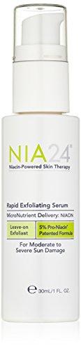 Nia 24 Rapid Exfoliating Serum, 1 fl. oz.