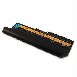 Standard Lithium Battery Ion 8900 (DENAQ 9-Cell 85Whr/7800mAh Replacement Li-Ion Laptop Battery for IBM/Lenovo ThinkPad R400, R500, R60, R60e, R60i, R61, R61e, R61i; ThinkPad SL300, SL400, SL500; ThinkPad T500, T60, T60p, T61, T61p; ThinkPad W500; ThinkPad Z60m, Z61e, Z61m, Z61p; Part: DQ-40Y6797-9)