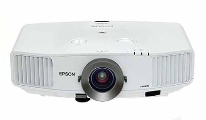 Epson EB-G5200W Video - Proyector (4200 lúmenes ANSI, DLP, WXGA ...