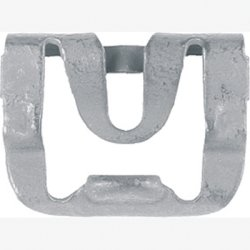 Reveal Moulding Clip Rear Wind GM, Qty: 100, Other: 8717859 Tools Equipment Hand Tools - Rear Moulding
