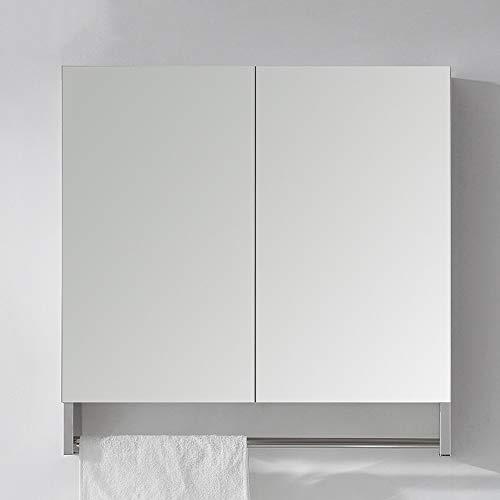 Cabinet Mirrored Bathroom, bathroom cabinet with m Mirrored Cabinet Wall/Bathroom Cabinet/Illuminated Bathroom -