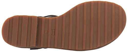 cheap real authentic Camper Women's Pimpom K200378 Flat Sandal Brown sale shopping online 59SEwQ