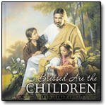 Blessed Are the Children : The Miracle and Beauty of Childhood, Dewey, Simon and Olsen, Greg, 1598113909