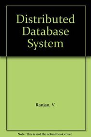 Read Online Distributed Database System PDF