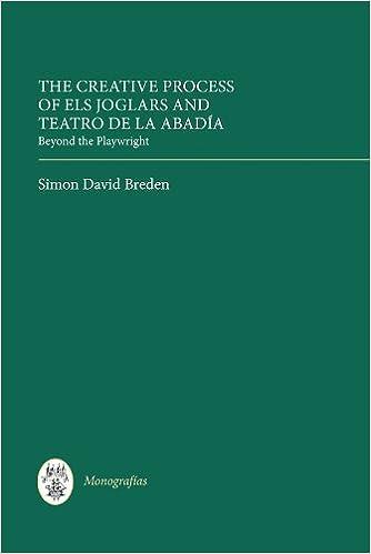 A Companion to Golden Age Theatre (Monografías A)