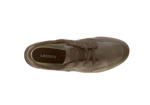 Lacoste Men's Crosier Sail 7 Oxford,Grey,11 M US by Lacoste (Image #6)