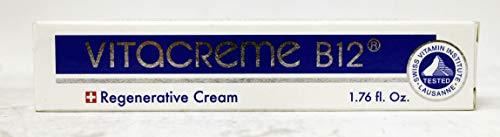 VITACREME B12 Regenerative Cream - 50ml/1.76oz (VTB20)