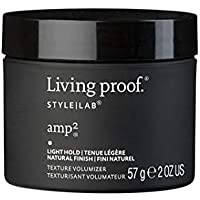 Living Proof Amp Texture Volumizer, 2 Ounce