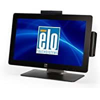 Elo Touch Solutions 2201L, 22, PC, dark grey Projected Capacitive, ET2201L-2UWA-0-MT-GY-G (Projected Capacitive incl.: power cable)
