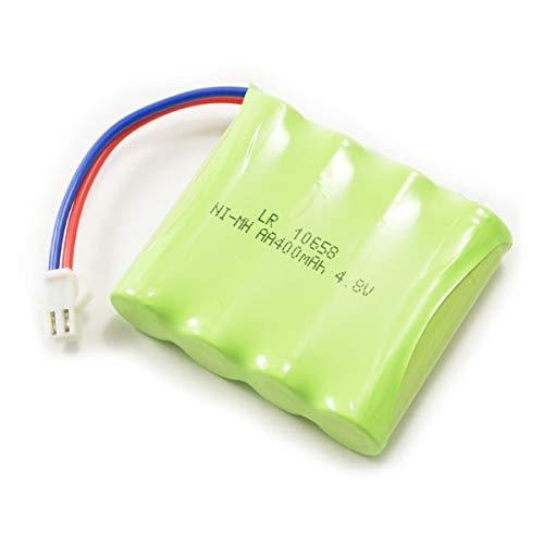 Hui Na Toys Batterie NIMH 4.8V 400mAh HUINA 1520//1530//1540