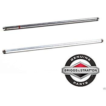 Pushrods Rods - Briggs & Stratton 692003 KIT (Intake & Exhaust Push Rod Set)