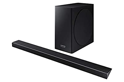 Samsung Harman Kardon With Series Soundbar