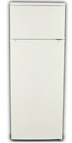 Selecline 180070 Independiente 227L A+ Blanco nevera y congelador - Frigorífico (227 L, 41 dB, 2 kg/24h, A+, Blanco): Amazon.es: Hogar