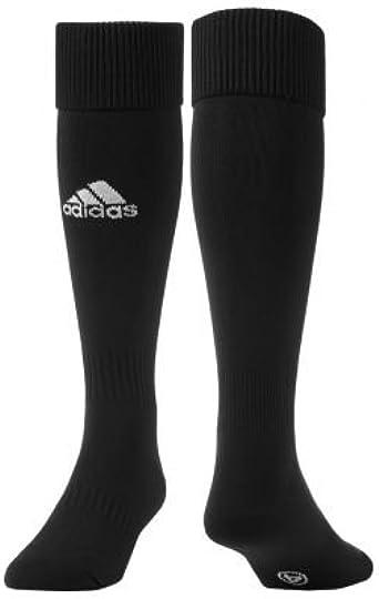 adidas Chaussettes de foot Milano Noire: