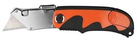 Folding Pocket Knife, 2-1/4In, Steel