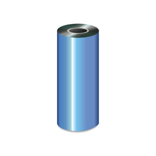 Smith Corona Z0433985WBX 4.33'' X 985' Thermal Wax Ribbon 24 Rolls Per Box by Smith Corona