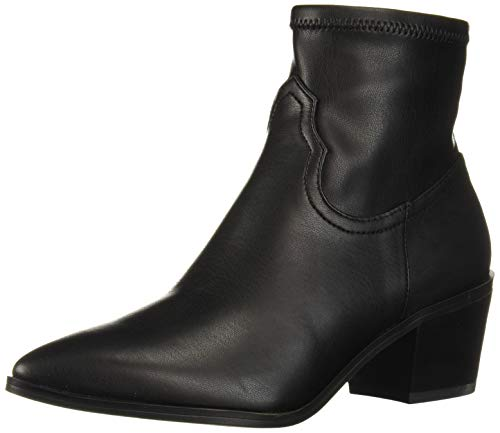 Franco Sarto Women's Shaneen Fashion Boot (8.5, Burgundy)