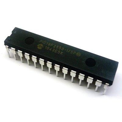 8-bit Microcontrollers - MCU 32kBF 2048RM FSUSB2 (1 piece)