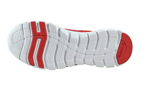 Rouge Pour blanc Baskets Rouge Homme noir Reebok Pq4xTW