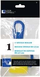 Bulk Buy: Loew-Cornell Sponge Roller 1' (3-Pack)