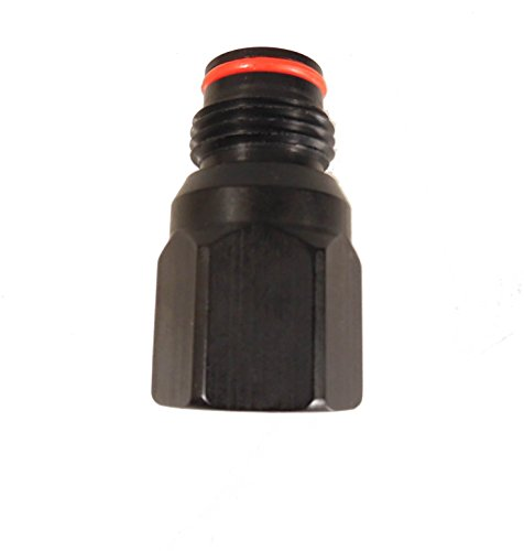 Palmer Pneumatics Refill Kit for Soda Maker Carbonator Bottles and Paintball CO2 Bottles by Palmer Pneumatics (Image #3)