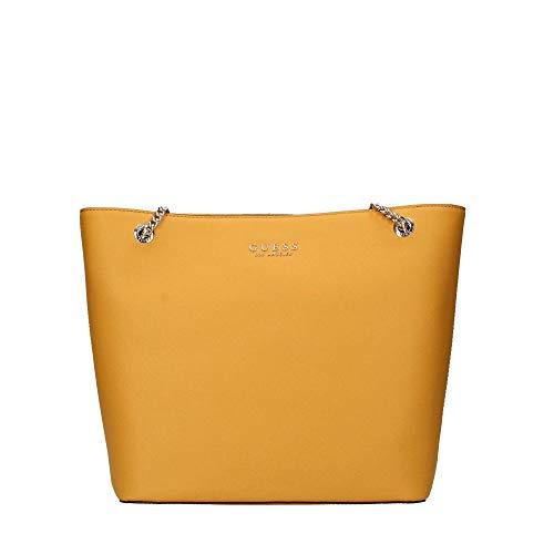 Donna Shopping Tote Ecopelle Bs19gu06 Comp Stone Guess Ocra Mod Robyn Borsa 3 zHxI5Hq6w