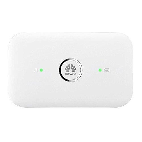 Huawei E5573s-320 4G Mobile Wi-Fi Device Broadband Unlocked