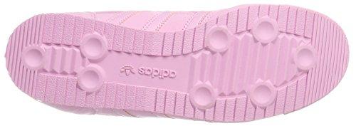 adidas Dragon OG J, Zapatillas de Deporte Unisex Niños Rosa (Rosesc / Rosesc / Rosesc)