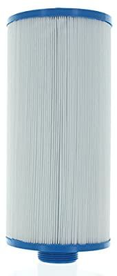 2 Guardian Pool Spa Filter Replaces Unicel 4CH-24 Pool Filter 25 Sq Ft Filbur FC-0131 Pleatco PGS25P4