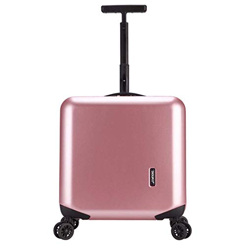 (MHO Luggage Business Suitcase Hardshell Lightweight Spinner Trolley TSA Lock(18