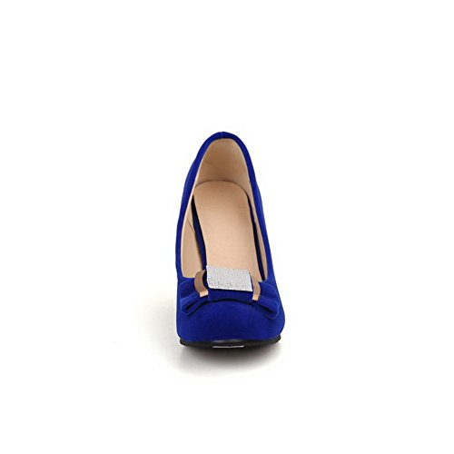 BalaMasa EU Compensées 5 Bleu 41 Sandales Apl10078 APL10078 Femme f7afrx