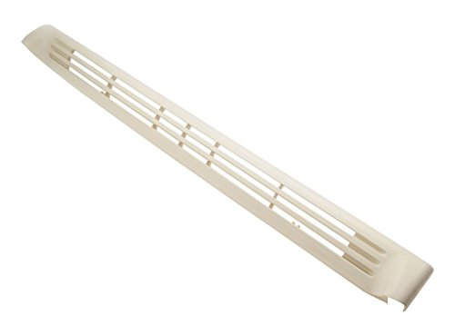 Gibson 218359605A Refrigerator Parts Grille/Kickplate by Gibson