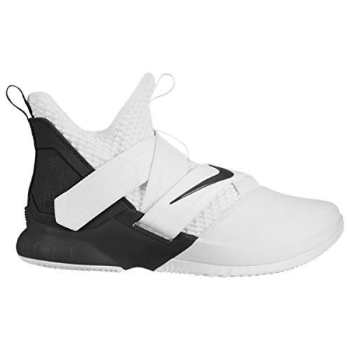 (ナイキ) Nike メンズ バスケットボール シューズ靴 LeBron Soldier XII [並行輸入品] B07HCJP68V 17
