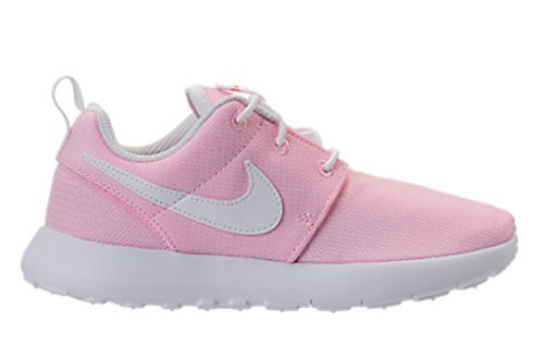 Price comparison product image NIKE Roshe One Little Kids Shoes Prism Pink/White 749422-613 (11 M US)