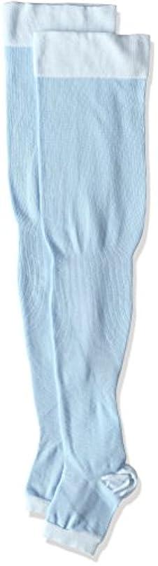 名誉塩辛い眉をひそめる[オカモト] 靴下サプリ 寝ながらうずまいて血行を促すソックス O790-997 レディース
