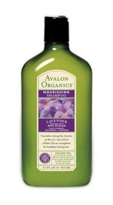 Avalon Shamp Nourish Lavender 32 Fz