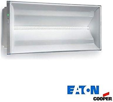 COOPER LIGHTING VT1730 LED vapor tight flood light White