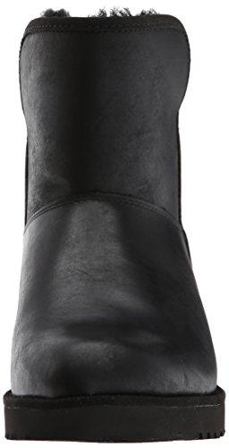 UGG W Kristin Leather black Schwarz (Black)