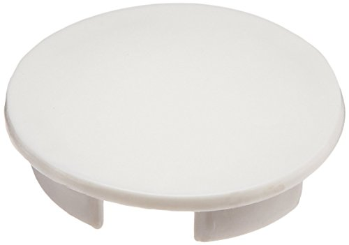 Toto THU603#01 Seat Bolt Cap for Soft Close Toilet seat, Cotton