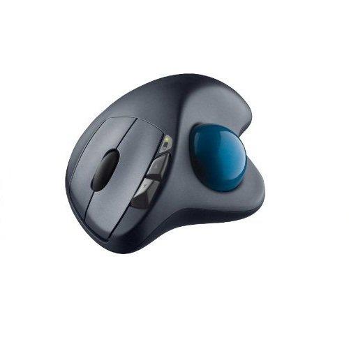 Logitech Wireless Trackball Sculpted Provide