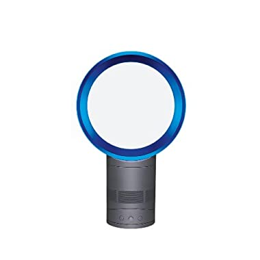 Dyson AM01 10  table fan, Blue