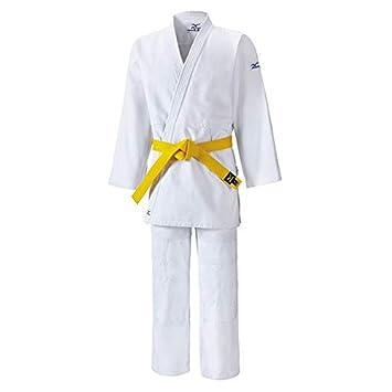Mizuno Traje de Judo kodomo 2 Judo Uniforme 350 gr: Amazon ...