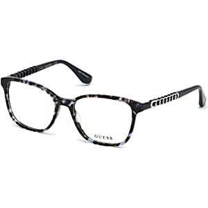 Eyeglasses Guess GU 2661 -S 092 Blue/Other