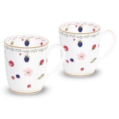 Portshore Mug (Set of 2) -  Noritake, 037725364940