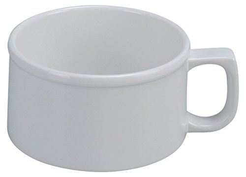 Yanco PT-9016 Pine Tree Soup Mug, 8 oz Capacity, 2.35