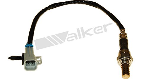 Price comparison product image Walker Products 250-24470 4-Wire Oxygen Sensor
