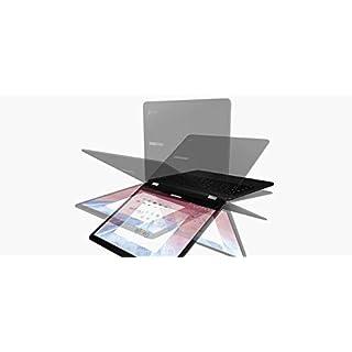 "Samsung XE510C25-K01US Intel CORE M3 6Y30 0.9 GHz Laptop, 4 GB RAM, 32 GB SSD, 12.3"" LCD, Metallic Black, Chrome"