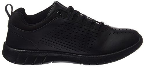 Adulte Mixte Suecos® Noir Black de Bil Chaussures Sécurité CXCwOaq