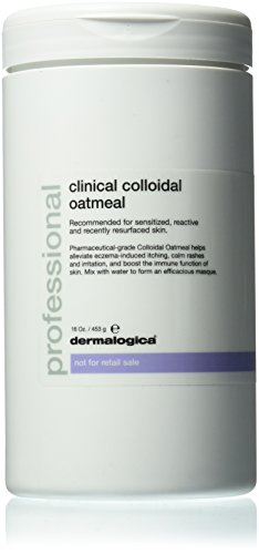 Price comparison product image Dermalogica Clinical Coil Oatmeal, 16 Ounce